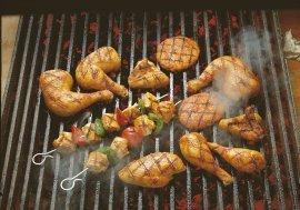 6.1 Barbecueproducten